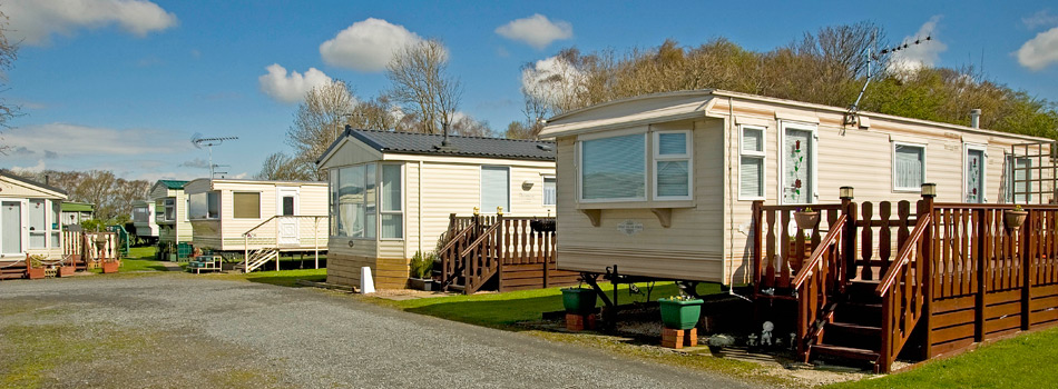 Caravan Park Lancashire | Caravans Blackpool | Caravans For Sale North West