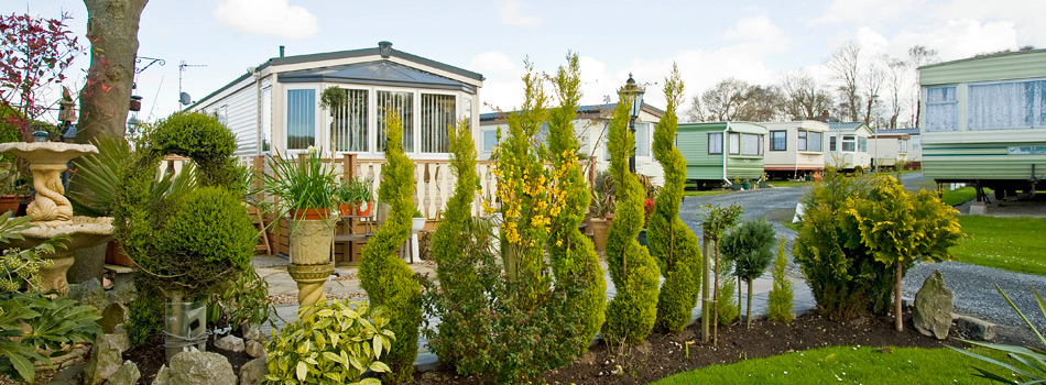 Caravan Park Blackpool | Caravans Lancashire | Holiday Homes Lake District